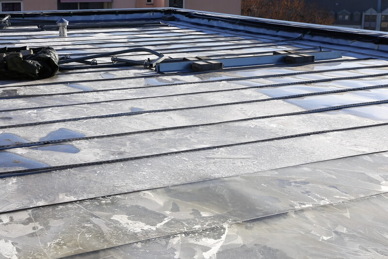 Flat Roofing Liverpool Merseyside
