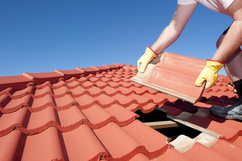 Replacement Roofing Tiles Liverpool Merseyside