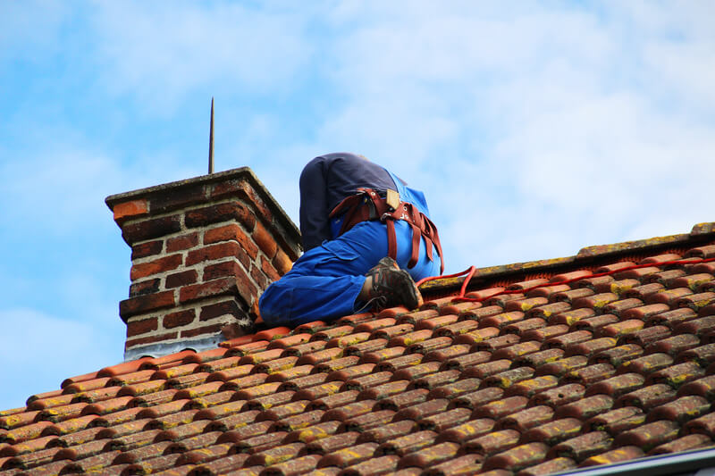 Roofing Services in Liverpool Merseyside